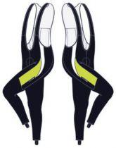 Collant Long Noret Classique Horizon Réf. BM2601PSRDO