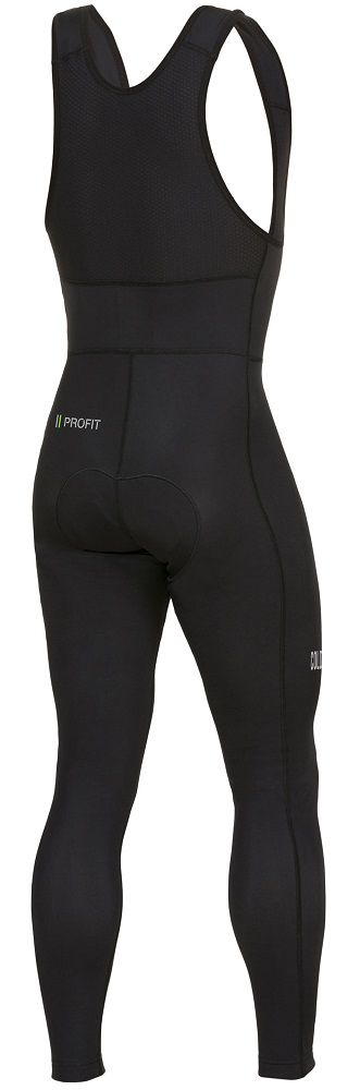 Collant Long Spiuk Profit Cold&Rain Thermo Roubaix - Froid/Pluie