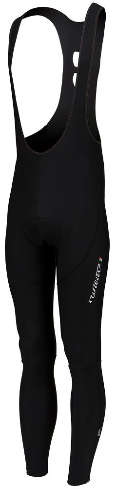 Collant Long Wilier Caivo Noir