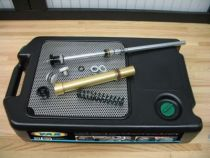 Collecteur de fluide hydraulique usagé Var NL-79300
