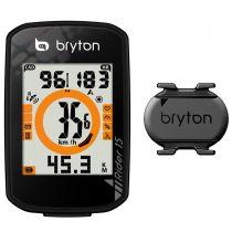 Compteur Bryton Rider 15 C