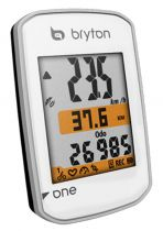 Compteur Bryton Rider One E - New 2018