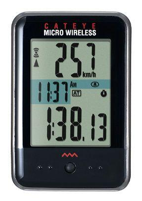 Compteur Cateye Micro Wireless