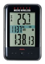 Compteur Cateye Micro Wireless