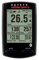 Compteur Cateye Padrone Smart +