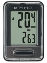 Compteur Cateye Velo 9 Filaire