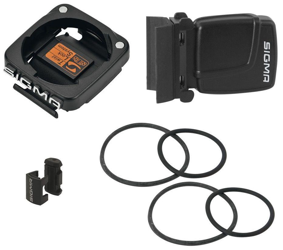 Compteur Sigma Baseline 1200 Wireless sans fil  - 12 Fonctions