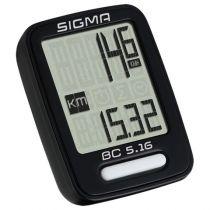 Compteur Sigma BC 5.16 Fil