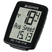 Compteur Sigma BC 7.16 ATS Sans fil