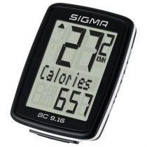 Compteur Sigma BC 9.16 Fil