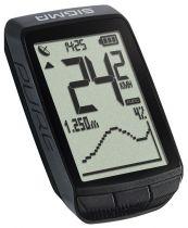 Compteur Sigma Pure GPS Noir