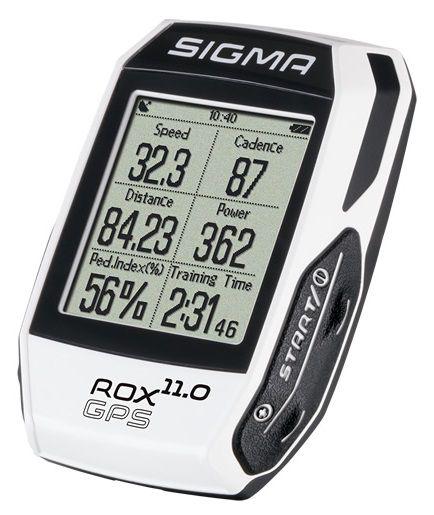 Compteur Sigma Rox 11.0 GPS SET