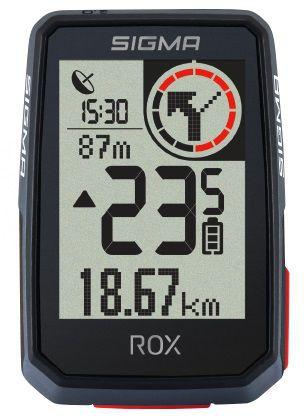 Compteur Sigma Rox 2.0