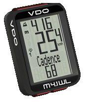Compteur VDO M4.1 WL sans Fil - Altitude