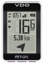 Compteur VDO M7 GPS
