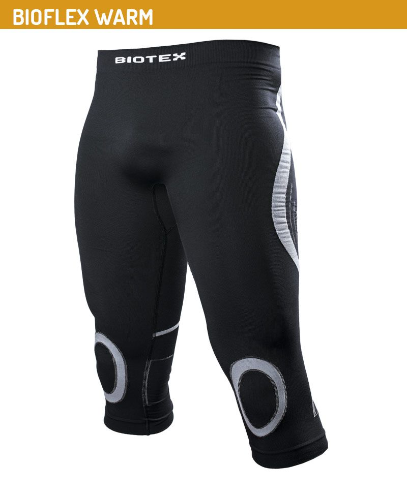 Corsaire Compression Biotex Bioflex Warm sans Peau Art.151