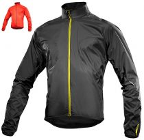 Coupe-Vent Mavic Aksium Jacket 2017