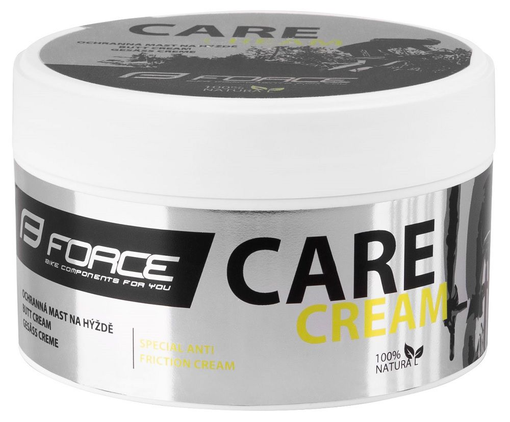 Crème anti-frottements Cuissard Force 200ml