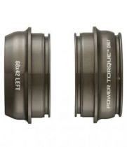 Cuvettes Campagnolo OS-Fit Power-Torque BB30 68x42