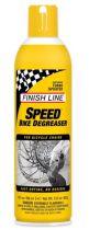 Dégraissant Finish Line Speed Bike Degreaser - Aérosol 558ml