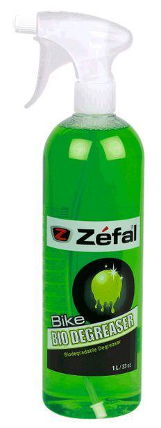 Dégraissant Zefal Bike Bio Degreaser 1L