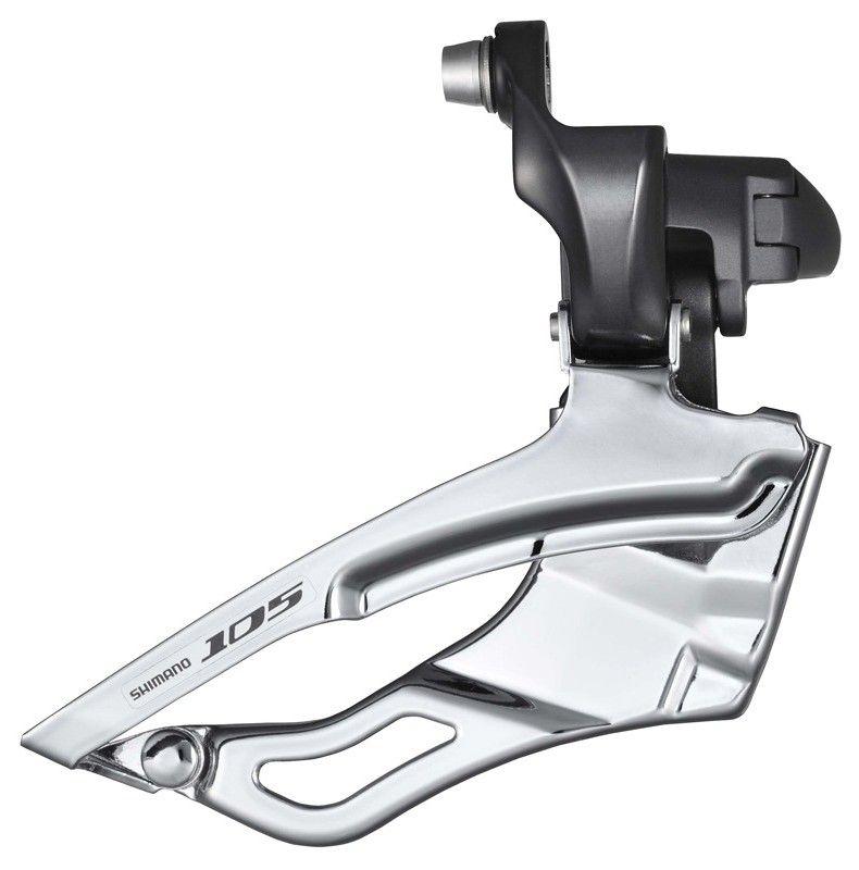 Dérailleur Avant Shimano 105 5703 Triple Brasé 10v