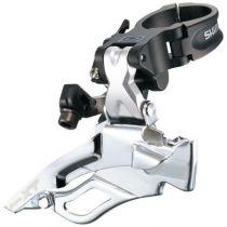 Dérailleur Avant Shimano XT FD-M771 Down - Collier Haut- 3x10v