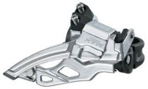 Dérailleur Avant Shimano XTR FD-M985 Top-Collier Bas - 2x10v