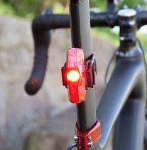 Eclairage Arrière Cateye ViZ100 - 100 Lumens