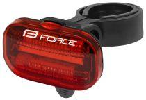 Eclairage Arrière Force Cob 16 Lumens USB
