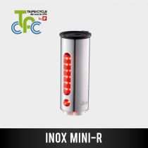 Eclairage Arrière Guee Inox Mini-R 360°