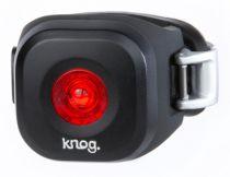 Eclairage Arrière Knog Blinder Mini Rear Dot réf. 11951 - 11 Lumens
