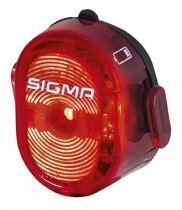 Eclairage Arrière Sigma Nugget II Flash USB