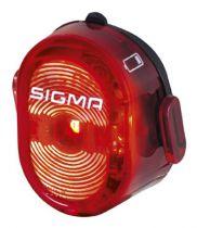 Eclairage Arrière Sigma Nugget II Light UST Noir