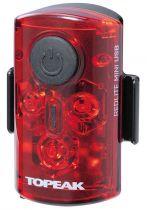 Eclairage Arrière Topeak RedLite Mini USB Led Rouge réf.TMS078