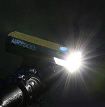 Eclairage Avant Cateye AMPP 800 Réf. HL-EL088RC  - 800 Lumens