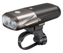 Eclairage Avant Cateye Volt 1200+ HL-EL 1000 RC- 2 Leds- 1200 Lumens