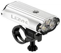 Eclairage Avant Lezyne Deca Drive Blanc - 3 Leds - 900 Lumens