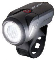 Eclairage Avant Sigma Aura 35 USB Noir 35 Lux
