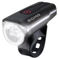 Eclairage Avant Sigma Aura 60 USB Noir 60 Lux