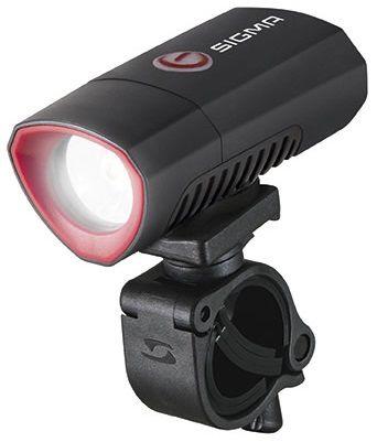 Eclairage Avant Sigma Buster 300 Lumens