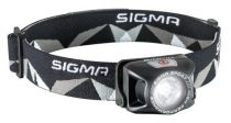 Eclairage Frontal Sigma Headled II USB Noir 180 Lumens