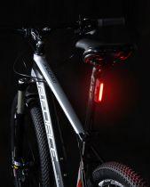 Eclairages Force Glare Avant 400 Lumens & Arrière 29 Lumens USB