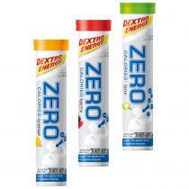 Electrolytes 20 Tablettes Dextro Energy Zero Calories