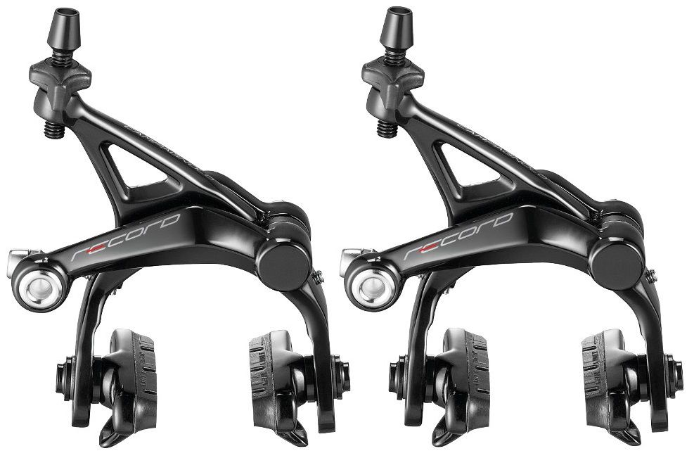 Etriers Freins Campagnolo Record (Dual Pivot Av/Ar) BR19-REDP