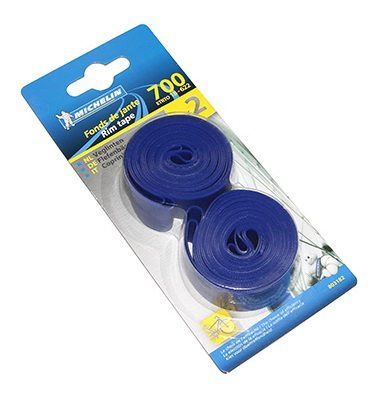 Fond de Jante Michelin Route 700x18 Bleu - Les 2
