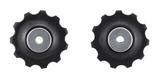 Galets Shimano Deore RD-T6000 11v - paire
