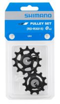 Galets Shimano GRX RX815 11v - Paire