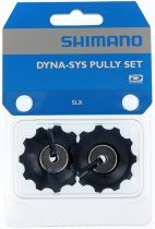 Galets Shimano SLX M663 10v - Paire