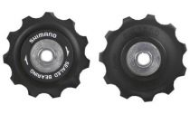 Galets Shimano XT M773 10v - Paire